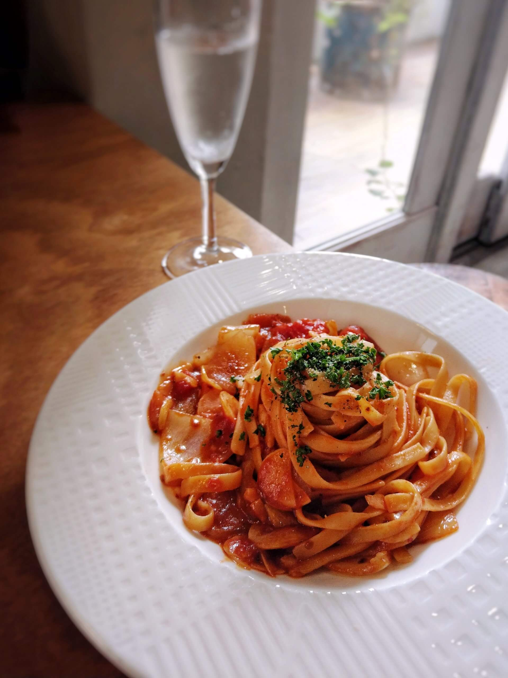 Piatto+菜 × 老宅裡的貝多芬與鹿角蕨🦌
